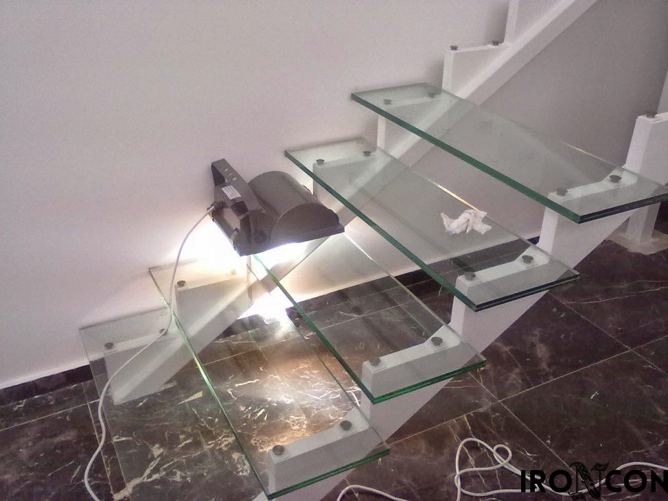 scara sticla 20003-3