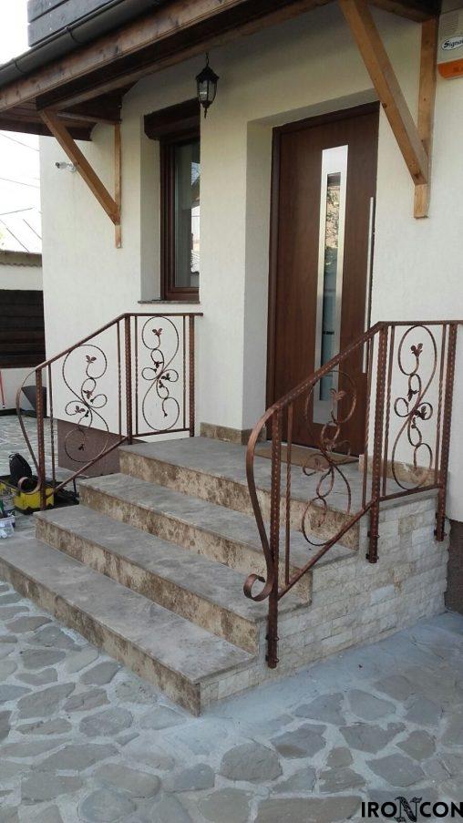 balustrada fier 10048-1