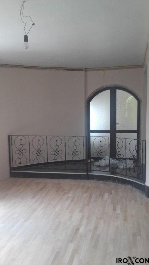 balustrada fier 10049-1