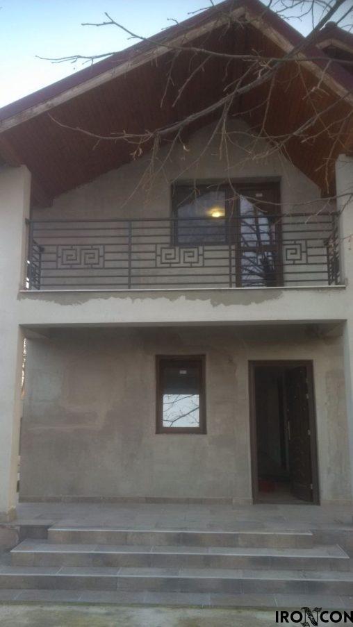 balustrada fier 10068