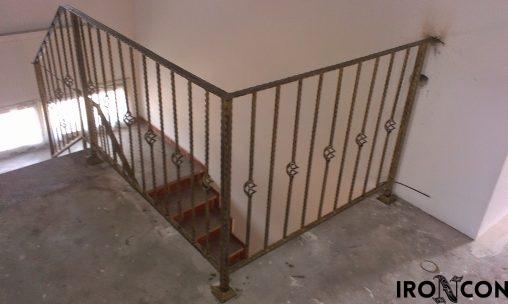 balustrada fier 10080-1