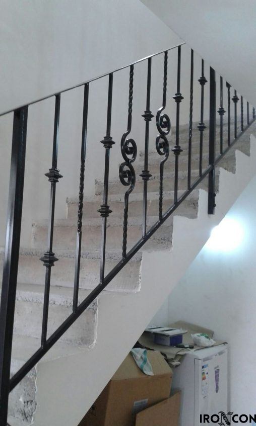 balustrada fier 10082-1
