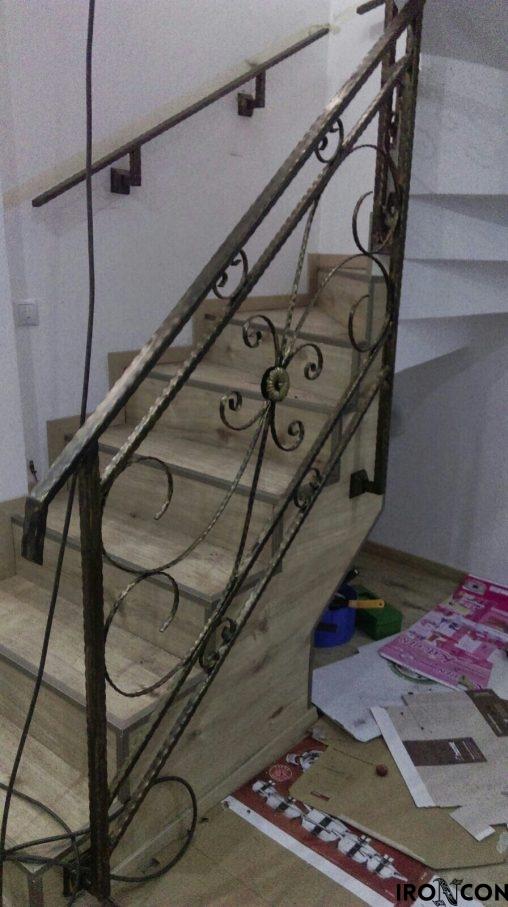 balustrada fier 10084-1
