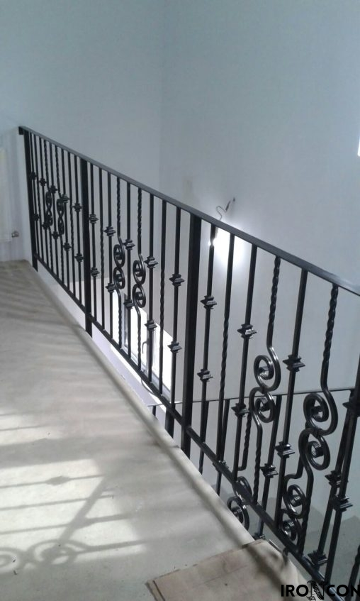 balustrada fier 10087