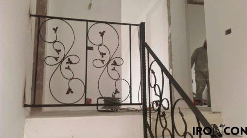 balustrada fier 10088-1