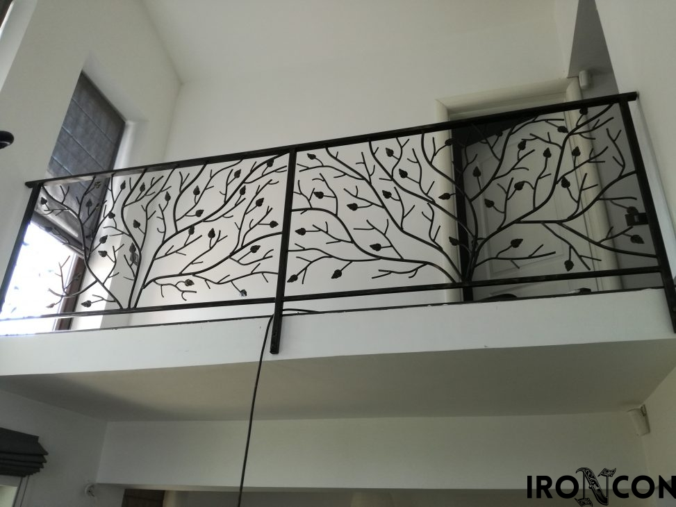 balustrada fier 10095-1