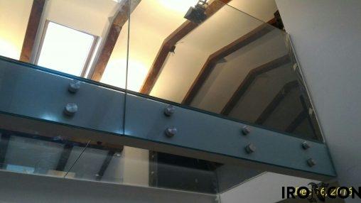 balustrada din sticla 10034-1