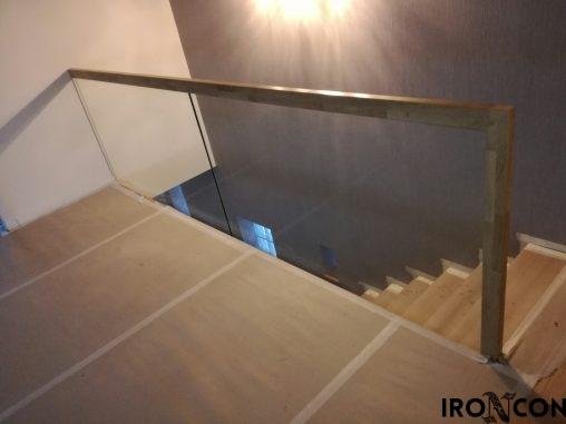 balustrada din sticla 10039-1