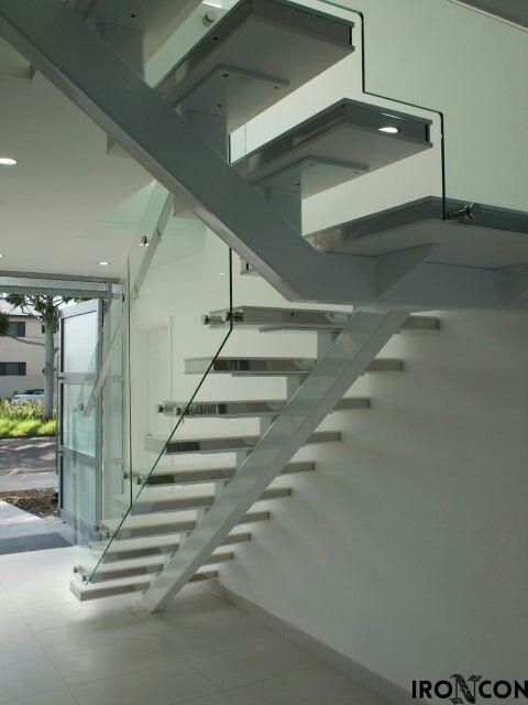 balustrada din sticla 10040