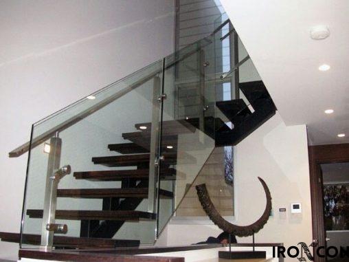 balustrada din sticla 10041-1