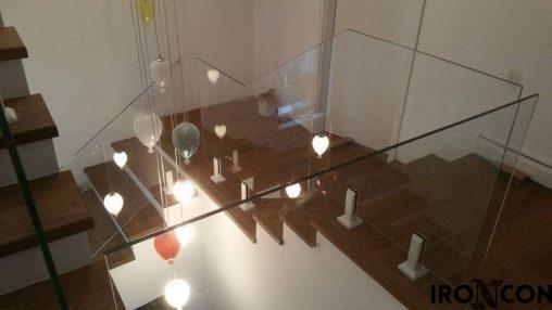 balustrada din sticla 10043-1