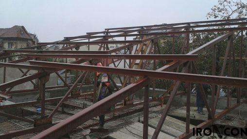 constructie metalica 30004-6