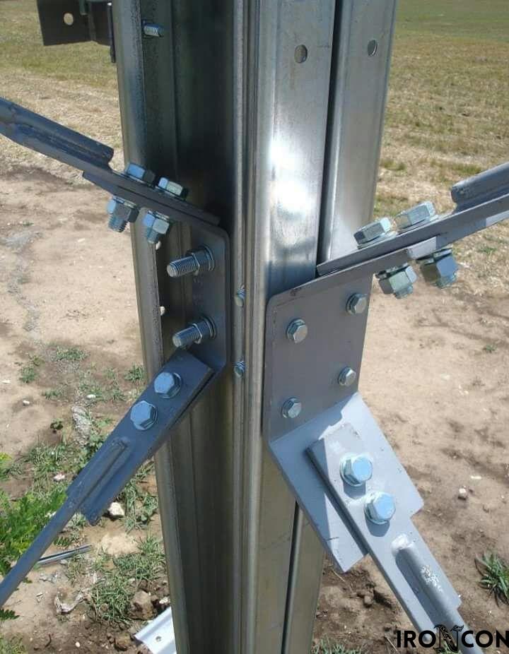 structura hala metalica 4006-3