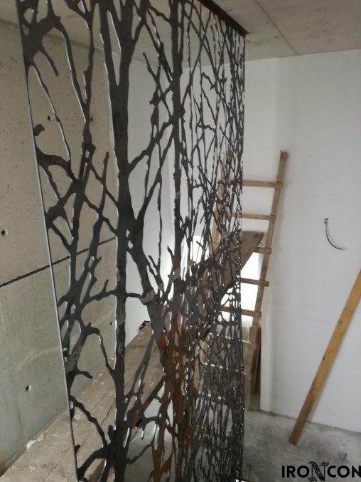 balustrada plasma 10049-1