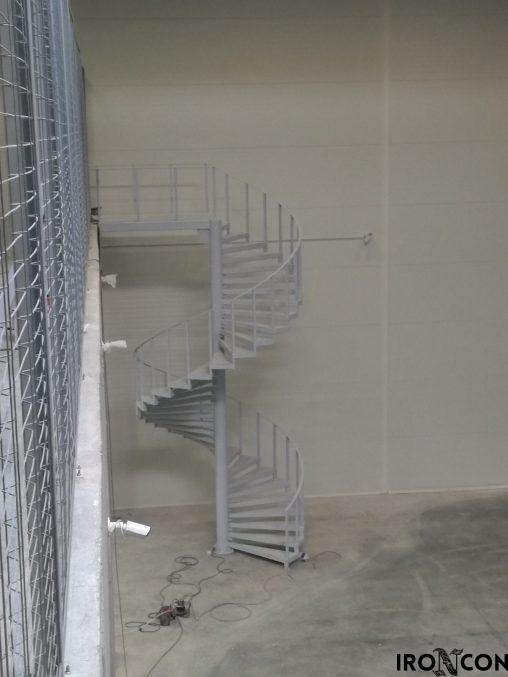 scara spirala 20046-1